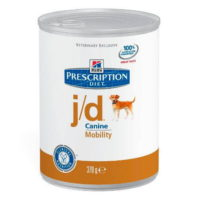 Prescription Diet Canine j/d konzerv