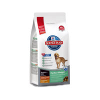 Science Plan Canine Adult Perfect Weight Large Breed száraztáp