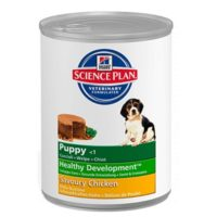 Science Plan Canine Puppy konzerv