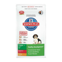 Science Plan Canine Puppy Healthy Development Medium száraztáp