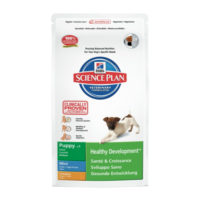 Science Plan Canine Puppy Healthy Development Mini száraztáp
